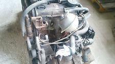 G60 PG MOTOR GETRIEBE SYNCRO RALLYE GOLF PASSAT CORRADO JETTA P KOPF G-LADER