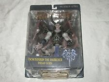 Toycom Blizzard Warcraft Series 1 Tichondrius The Darkener Dread Lord Figure