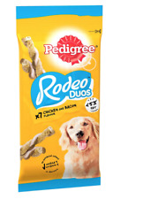 Pedigree Rodeo Duos Treats Chicken & Bacon (Pack of 10)