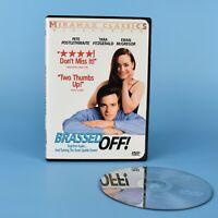 Brassed Off DVD - Ewan McGregor - GUARANTEED