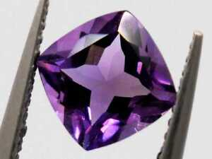 Top Quality Amethyst of 1.42 ct