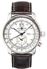 ZEPPELIN 100 Jahre Zeppelin 7640M-1 Armbanduhr für Herren