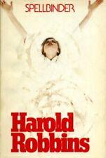 Spellbinder-Harold Robbins, 0450049213