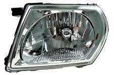 Headlight Nissan Patrol 09/01-08/07 New Left GU SERIES 2 Lamp 02 03 04 05 06