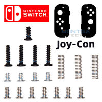 16 vis manette joy con Nintendo Switch