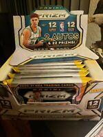 2020-21 Panini Prizm HOBBY PACK FOTL (1) One HOBBY PACK Basketball