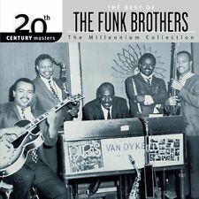 CD musicali Funk per Blues