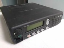 Motorola Mcs2000 Two Way Radio M01ugl6pw4bn Flashport 800mhz M01hx812w