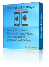 IPhone/IPod/IPad Transfer IOS Transfer Media Video/Photos And Backup SMS