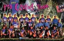 Team US POSTAL USPS 97 Cyclisme Cycling ciclismo TYLER HAMILTON EKIMOV HINCAPIE