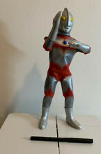 "ULTRAMAN CYBORG TAKARA MEDICOM TSUBURAYA 12"" JAPAN POSABLE FIGURE"