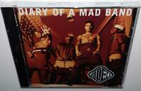 JODECI DIARY OF A MAD BAND (1993) BRAND NEW SEALED CD