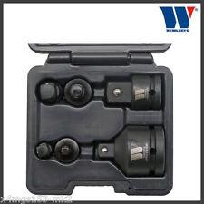 werkzeug-schlagschrauber adapter satz - 6 teilig adapter set-pro range - 4116