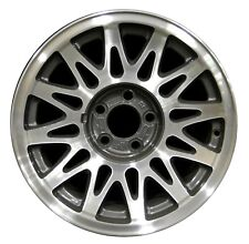 "16"" Lincoln Town Car 98 99 00 01 02 Factory OEM Rim Wheel 3364 Charcoal"