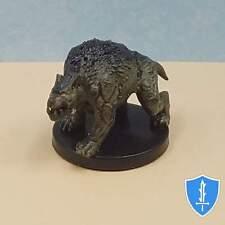 Trollhound - Kingmaker #17 Pathfinder Battles D&D Troll Hound Miniature