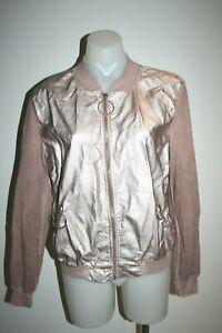 VENTI 6 pink jacket - size  AU 8-10, $189 NEW !