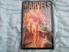 1994 (Jan) Marvel Comics Vol 1 No 1 - A Time of Marvels - Never Been Read