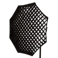 95cm Hensel Raccordo A Incasso Studio Strobe Flash Octabox softbox ottagonale Griglia