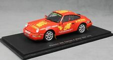 Spark Porsche 911 964 Carrera 4 World Tour 1994 Liautaud S1373 1/43