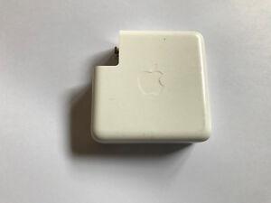 Original 61W USB-C Power Adapter Netzteil A1718