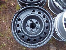 16 Kia Optima Magentis OEM Factory Wheel Rim black Steel 06 - 10 13 hole 74597
