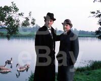 The Adventures of Sherlock Holmes (TV) Edward Hardwicke, Jeremy Brett 10x8 Photo