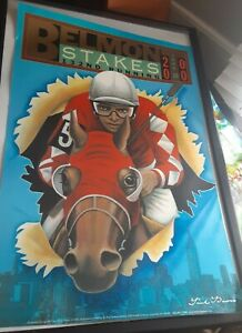 Belmont Stakes 132 Running June 10th 200 By Paul Davis