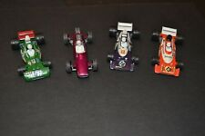 lot voitures Champion F1 MATRA 120 X 2 + Tyrell FORD + LOTUS