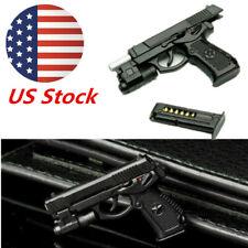 1/6 Semi-automatic QSZ92 Pistol Fit 12