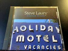 Steve Laury - Vineland Dreams