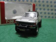 Vintage - Toyota Hilux 4WD - 1/40 T-38 Diapet Yonezawa Toys N° 01676