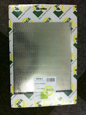 METAL EXHAUST GASKET MATERIAL SIMPLE CUT TO SHAPE + I SHEET PAPER GASKET