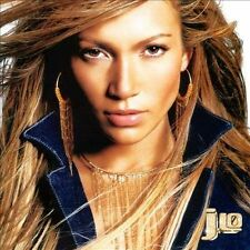 """Jennifer Lopez """"J.Lo"""" w/ Love Don't Cost a Thing, Play, Ain't It Funny & more"""