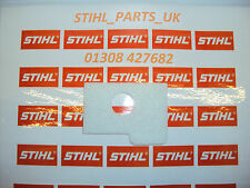 GENUINE STIHL AIR FILTER FITS MS170,MS180,017 & 018 CHAINSAWS 1130 124 0800