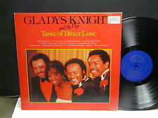 GLADYS KNIGHT and the PIPS Taste of butter love SHM 3132