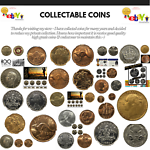 wends713 - Private Coin Collection
