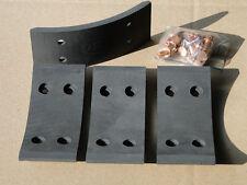 Handbremsbeläge für Deutz F1L514 F1M414 F2L612 18-22-er Bremsbeläge Handbremse