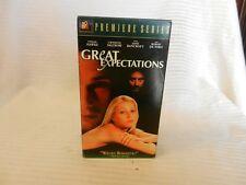 Great Expectations (VHS, 1998) Ethan Hawke, Gwyneth Paltrow, Anne Bancroft