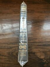 PATAKI - Easton Press - GOVERNOR GEORGE PATAKI - SIGNED 1ST Edition