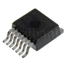 BTS6510B Original Pulled Infineon Semiconductor