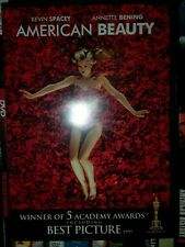 American Beauty (DVD,Limited Edition Widescreen) - Kevin Spacey - Region 1