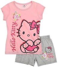 Ropa de niña de 2 a 16 años rosa Hello Kitty