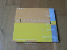Vlaams Radio Orkest : Excerpts From Live Performances 2000 - 2001, Flemish 2CD