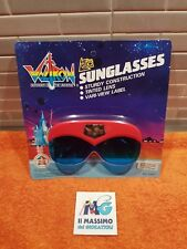 Voltron Sunglasses HG Toys LTD 1984