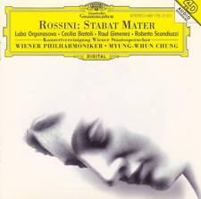 RAL Gimenez Rossini Stabat Mater CD