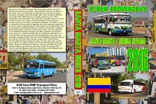 3247. Santa Marta. Colombia. Buses. Feb 2016. We cover buses and coaches on the