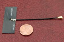 Alda PQ Antenna PCB per 3G (UMTS) con U.FL Spina e 5,6cm Cavo 2 dBi Profitto