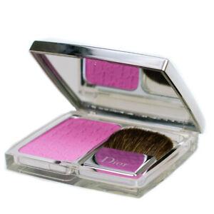 Dior Pink Blusher Rosy Glow Healthy Glow Awakening Blush 001 Petal - Damaged Box