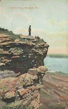 Hannibal Collectible Missouri Postcards