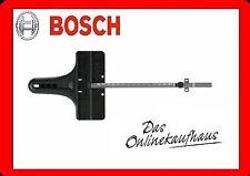 Bosch Parallelanschlag mit Kreisschneider für GST und PST Stichsäge NEU und OVP!